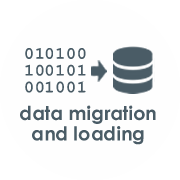 Alchemize is the ultimate tool for automated data migration and data loading efficiency