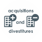 Streamline asset acquisitions and divestitures with the Alchemize data solution