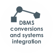 Easily perform DBMS conversions and system integrations using Alchemize